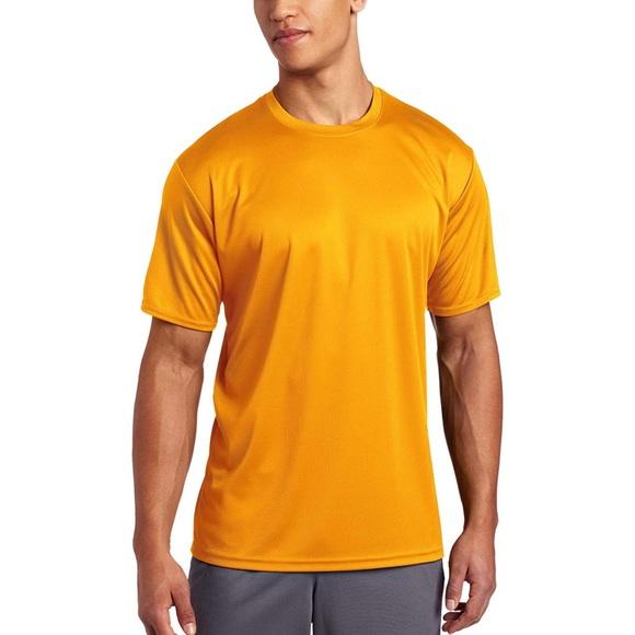 b02c6d8f6770b5 Asics Shirts | Mens Circuit7 Warmup Shirt | Poshmark